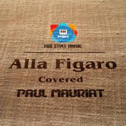Alla Figaro - Paul Mauriat