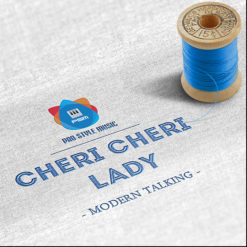 Cheri cheri lady