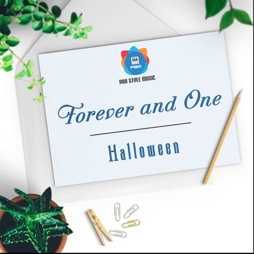 forever and one