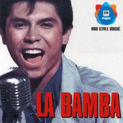 Labamba Style for Yamaha Genos Tyros 5