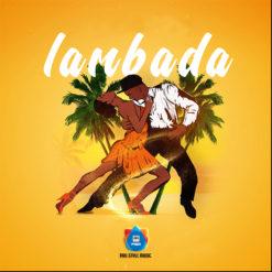 lambada style for yamaha genos