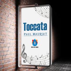 Toccata - Paul Mauriat