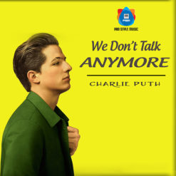 we dont talk anymore
