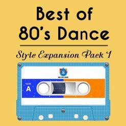 DANCE & POP - PSM Pack 1 0 –