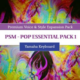 Home – Voice & Style Expansion Packs for Yamaha Genos - Tyros 5