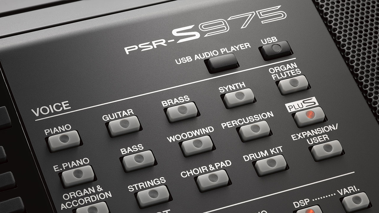 Yamaha PSR-S975 vs S970 – Voice & Style Expansion Packs for
