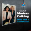 best of modern talking - style expansion pack