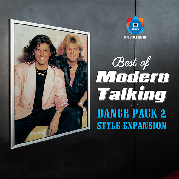 best of modern talking style expansion pack. Black Bedroom Furniture Sets. Home Design Ideas